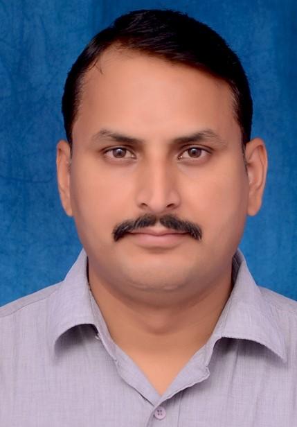 Dr Manish Kanwat